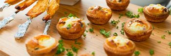 Hampshire Catering Companies